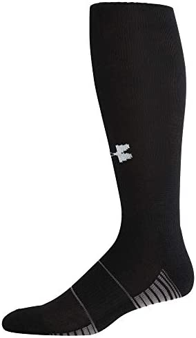 Under Armour UA over-the-calfチームソックス