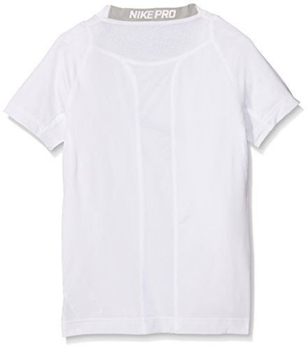 Nike Silver matte Maglietta White black qr1n4qawU