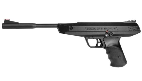 Rws Pellet Pistol - Diana RWS LP8 Magnum .177 Air Pistol