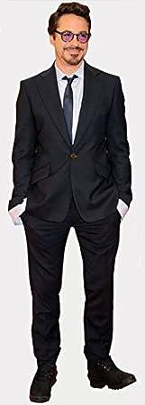 Celebrity Cutouts Robert Downey Junior Grandeur Nature
