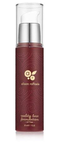Alison Raffaele Reality Base, Skintone 3, 1-Ounce (Alison Raffaele Cosmetics)