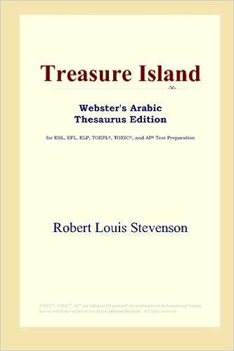 Treasure Island (Webster's Arabic Thesaurus Edition)