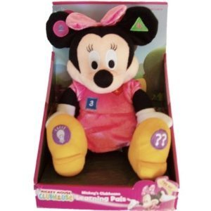 Disney Mickey Mouse ClubHouse Minnie Mouse Learning Pals, Baby & Kids Zone