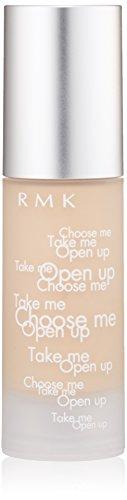 RMK Rumiko Gel Creamy Foundation # 102 - 30g