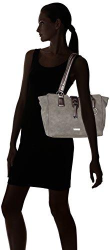 Tamaris Grau Tamaris Comb Grey Women's Vina Grey Bag Women's Vina OqwCExqR