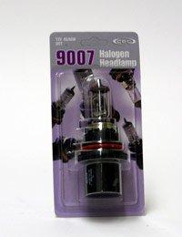 CEC Industries 9007BP Halogen Capsule Headlight- Card/1
