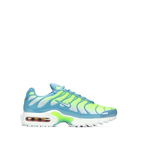 Sneaker TN 400 Blue Air GS Max Mica Plus Nike Volt Youth tPWYvxqRvw