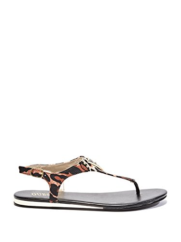 G by GUESS Guess Factory Women's Carmela T Strap Sandals