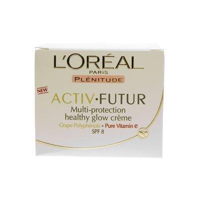 cream loreal activ-futur