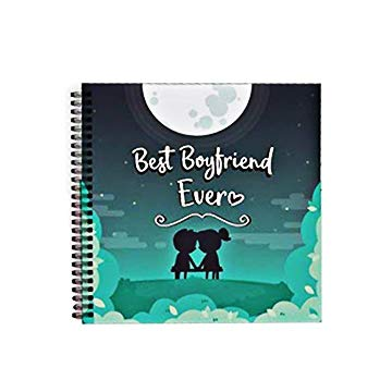best boyfriend ever memory book the best romantic gift ideas for your boyfriend your