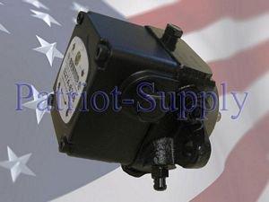 Suntec Fuel Oil Pumps (Suntec New Fuel Oil Pump RH-RH)