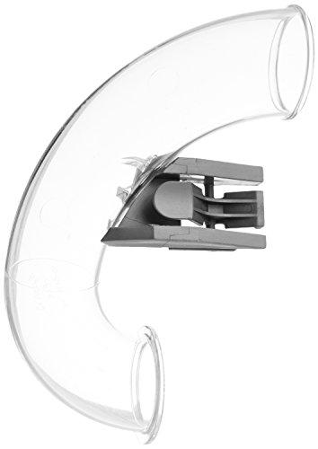 Dyson U Bend, Dc07 Dc14 Clear/Titanium