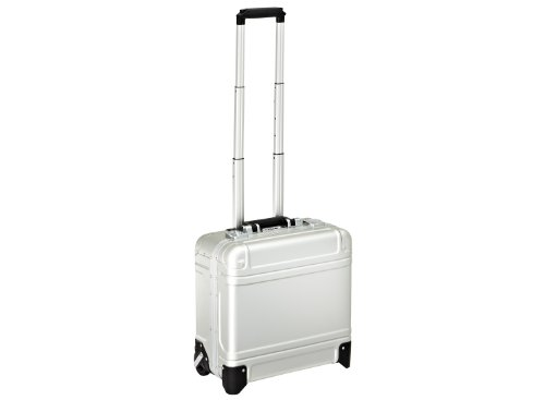 zero-halliburton-geo-aluminum-wheeled-business-case-silver-one-size