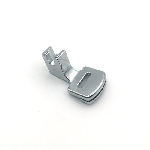 (Shirring/Gathering / WELTING Foot #CY702 Presser Hem Presser Foot FEET for Sewing Machine Singer JANOME Kenmore JUKI Toyota)