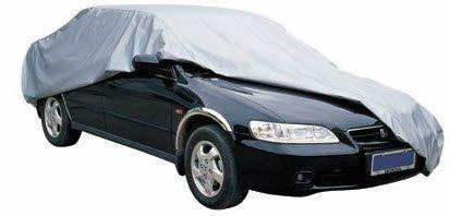 la gr/êle L la poussi/ère Ducomi CoverMyCar B/âche de protection imperm/éable pour voiture Protection id/éale contre les /éraflures la pluie le soleil