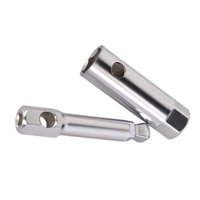 Tusk Spark Plug Socket 5/8' (16mm) Hex - Fits: KTM 990 Adventure 2007-2008