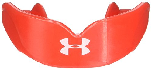 Under Armour UA ArmourFit8482; Mouthguard Large Red ()
