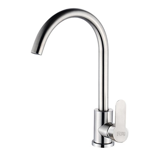 C Gyps Faucet Basin Mixer Tap Waterfall Faucet Antique Bathroom Mixer Bar Mixer Shower Set Tap antique bathroom faucet Stainless steel kitchen sink hot and cold redary Mixer D,Modern Bath Mixer Tap Ba