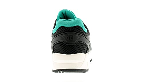 Trainer Asics Black Adulto lime Sneaker Evo Unisex Gel kayano qE0rEg