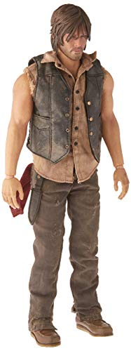 (ThreeZero The Walking Dead: Daryl Dixon 1:6 Scale Action)