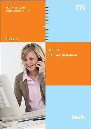 Schreib Und Gestaltungsregeln Für Die Textverarbeitung Der