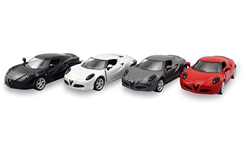 set-of-4-2013-alfa-romeo-4c-132-scale-red-black-gray-white