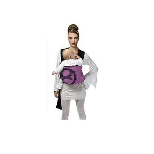 Cybex u.GO Wrap Baby Carrier – Purple Potion For Sale