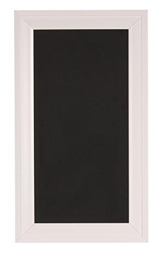DesignOvation 209376 Magnetic Chalkboard 13 5x23 5