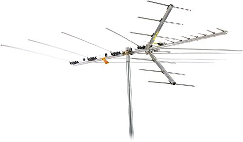 Channel Master Hdtv Antenna - 6