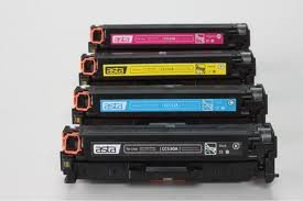 Bundle LaserJet printers Compatible Cartridges
