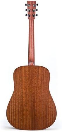 Martin DRS1 - Guitarra acústica: Amazon.es: Instrumentos musicales