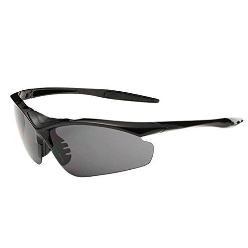 5a0edf3850 Outlet Zolimx Gafas de sol de ciclismo Gafas de bicicleta Gafas de sol  polarizadas