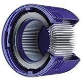 [ダイソン] Dyson 純正 Hepa Post Filter ポストモーターフィルター ※対応機種:V7シリーズ(SV11~) V8シリーズ(SV10~) [並行輸入品]