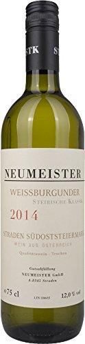 Neumeister Weissburgunder Steirische Klassik 2014  (1 x 0.75 l)