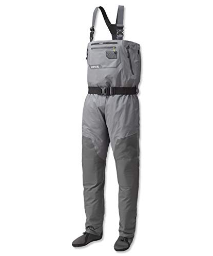 Orvis Pro Wader Review