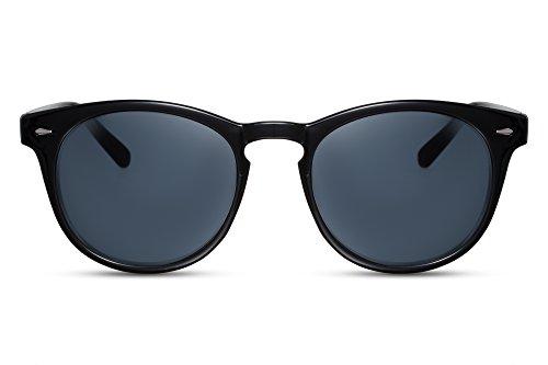 Gafas Ca Madera Hombre Cheapass Cafes Negro 012 Ventage Mujer Sol de dCxp4