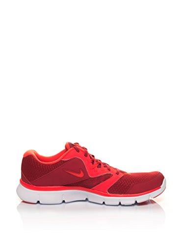 Nike Zapatillas Flex Experience Rn 3 Msl Rojo / Coral EU 40