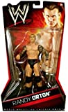 WWE Wrestling Basic Signature Series 1 Action Figure Randy Orton