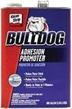 bulldog primer - Klean-Strip Bulldog Adhesion Promoter--1 Gallon Size - GTP0123