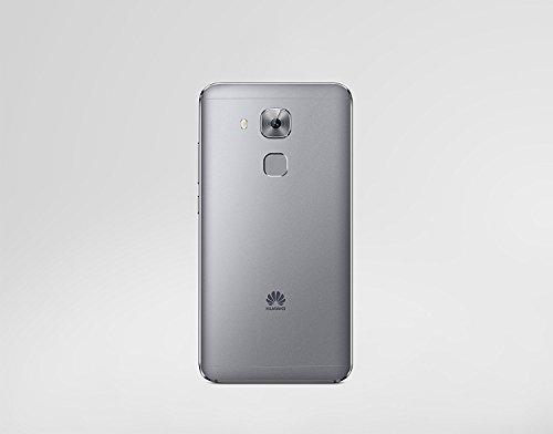 Huawei Nova Plus (L13) 32GB - 4G LTE Factory Unlocked 16.0MP/4K Video Smartphone (Gray)