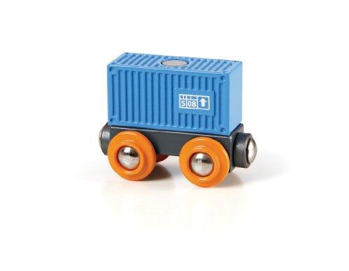 Brio 33692 - Containerwagen
