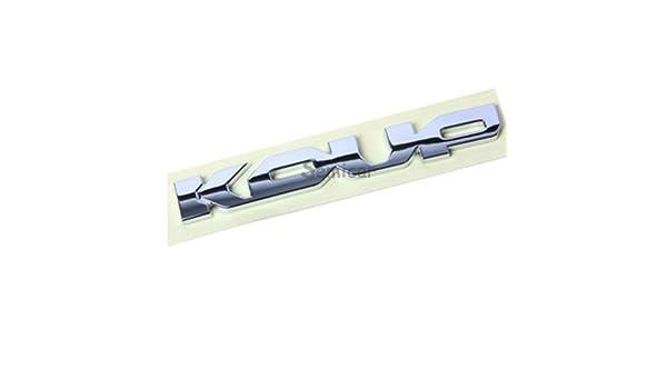 OEM Rear Trunk Limited Logo Emblem For 2010 2013 Kia Sorento
