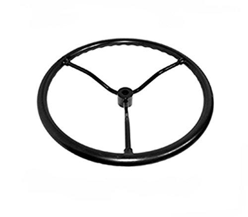 ihc steering wheel - 5