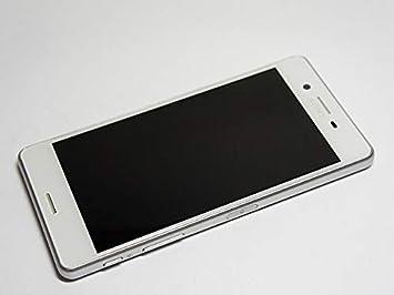 3d81862a47 Amazon   SoftBank Xperia X Performance 502SO white 白ロム   ソニー ...