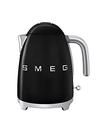 Smeg KFL03 Electric Kettle - Black ()