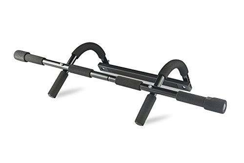 Limitless Mate Multi Gym Doorway Pull Up Bar and Portable Gym System