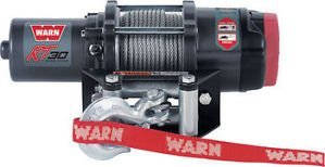Atv Rt30 - Can-Am 715001348 Warn RT30 ATV Winch Kit