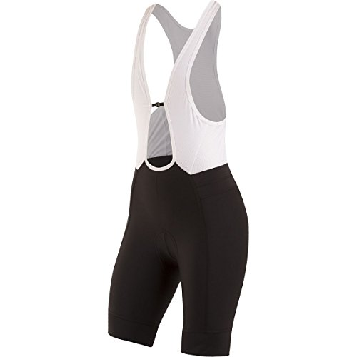 Pearl Izumi - Ride Women's Elite Pursuit Bib Shorts, Black, Medium Elite Bib Short