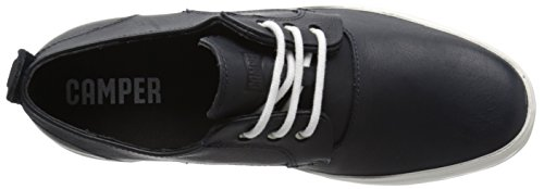 Campeur Mens Marine Baskets Mode Jim