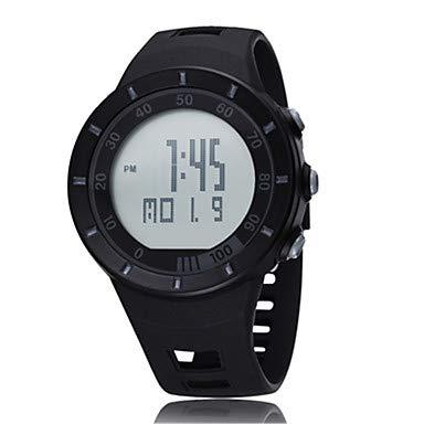 Relojes Hermosos, Hombre Mujer Unisex Reloj Deportivo Reloj de Vestir Reloj de Moda Reloj digital Reloj ...